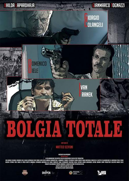 Bolgia totale in streaming & download