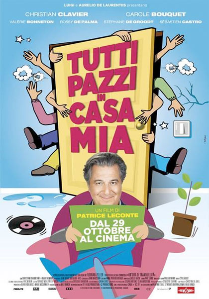 Tutti pazzi in casa mia in streaming & download