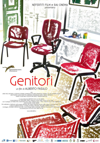 Genitori in streaming & download