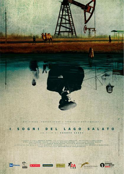 I sogni del lago salato