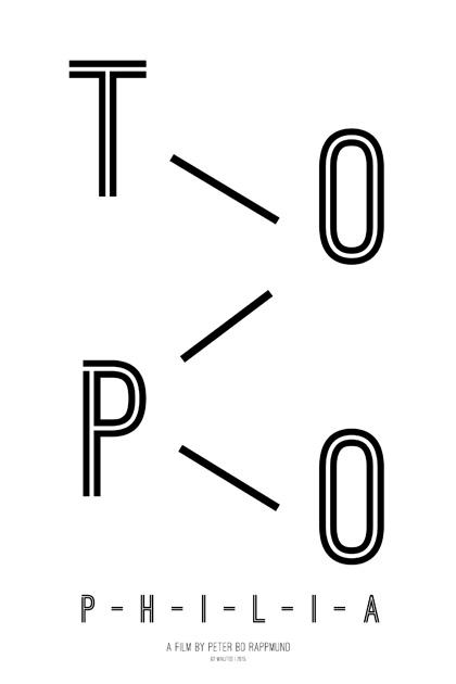 Topophilia