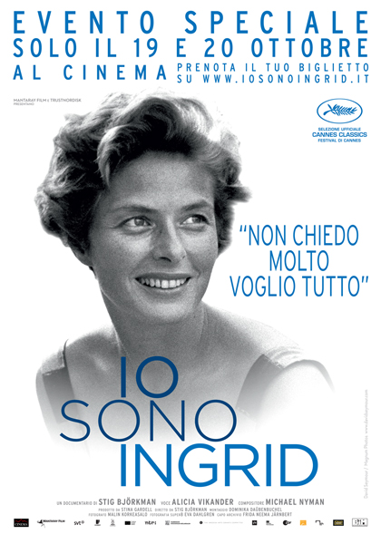 Io sono Ingrid in streaming & download