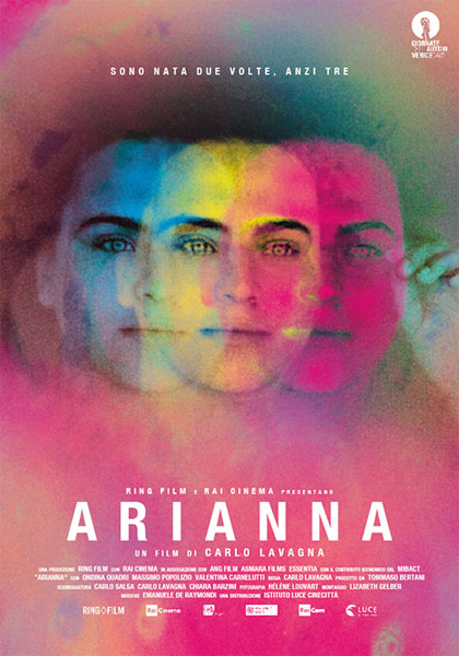 Arianna in streaming & download