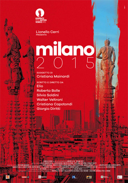 Milano 2015 in streaming & download