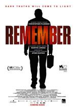 Poster Remember  n. 2
