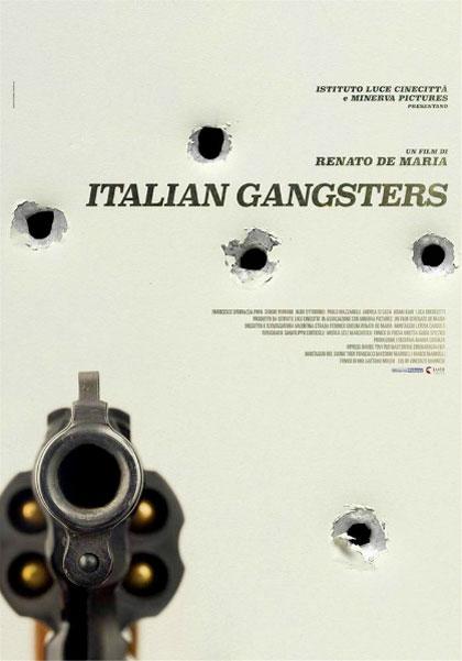 Trailer Italian Gangsters