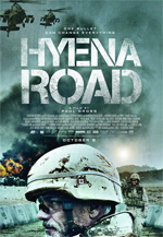 Trailer Hyena Road