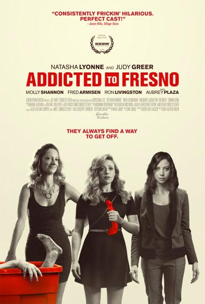 Trailer Addicted To Fresno