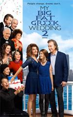 Poster Il mio grosso grasso matrimonio greco 2  n. 1