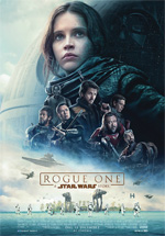 Rogue One: A Star Wars Story