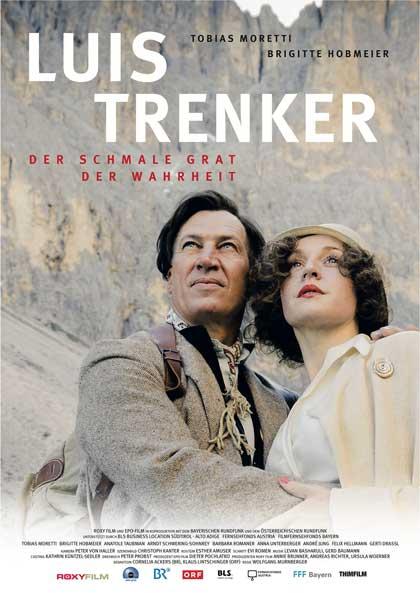 Luis Trenker - Der Schmale Grat Der Wahrheit