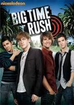 Locandina Big Time Rush