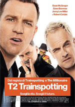 Poster T2 Trainspotting  n. 0