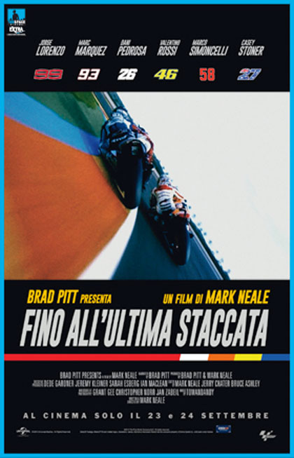 Fino all'ultima staccata in streaming & download