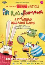 Trailer Pipì Pupù e Rosmarina in Il Mistero delle Note Rapite