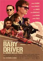 Trailer Baby Driver - Il genio della fuga