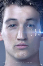 Poster The Divergent Series: Allegiant  n. 10