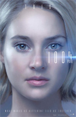 Poster The Divergent Series: Allegiant  n. 11