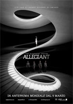 Poster The Divergent Series: Allegiant  n. 12