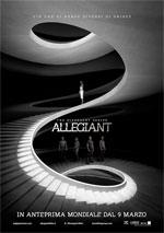 Poster The Divergent Series: Allegiant  n. 12
