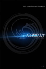 Poster The Divergent Series: Allegiant  n. 2