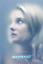 Poster The Divergent Series: Allegiant  n. 4