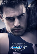 Poster The Divergent Series: Allegiant  n. 6