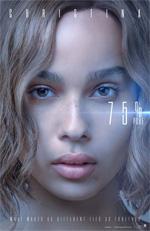 Poster The Divergent Series: Allegiant  n. 8