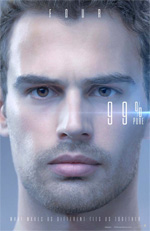 Poster The Divergent Series: Allegiant  n. 9