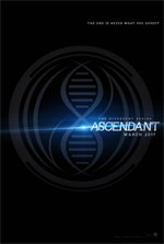 Locandina The Divergent Series: Ascendant