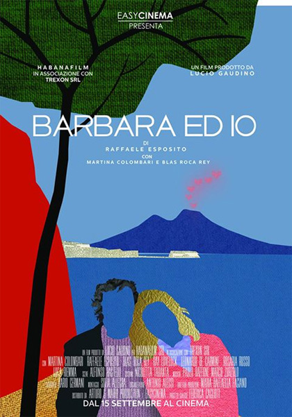 Barbara ed io in streaming & download