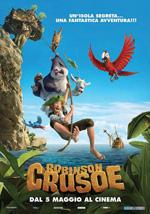 Trailer Robinson Crusoe