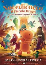 Trailer Nocedicocco - Il piccolo drago