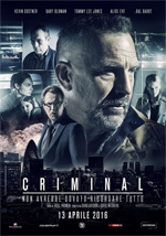 Locandina Criminal