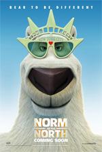 Poster Il viaggio di Norm  n. 1