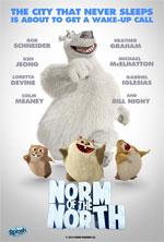 Poster Il viaggio di Norm  n. 2