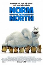 Poster Il viaggio di Norm  n. 3