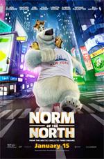 Poster Il viaggio di Norm  n. 5
