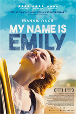 Poster My Name Is Emily  n. 1