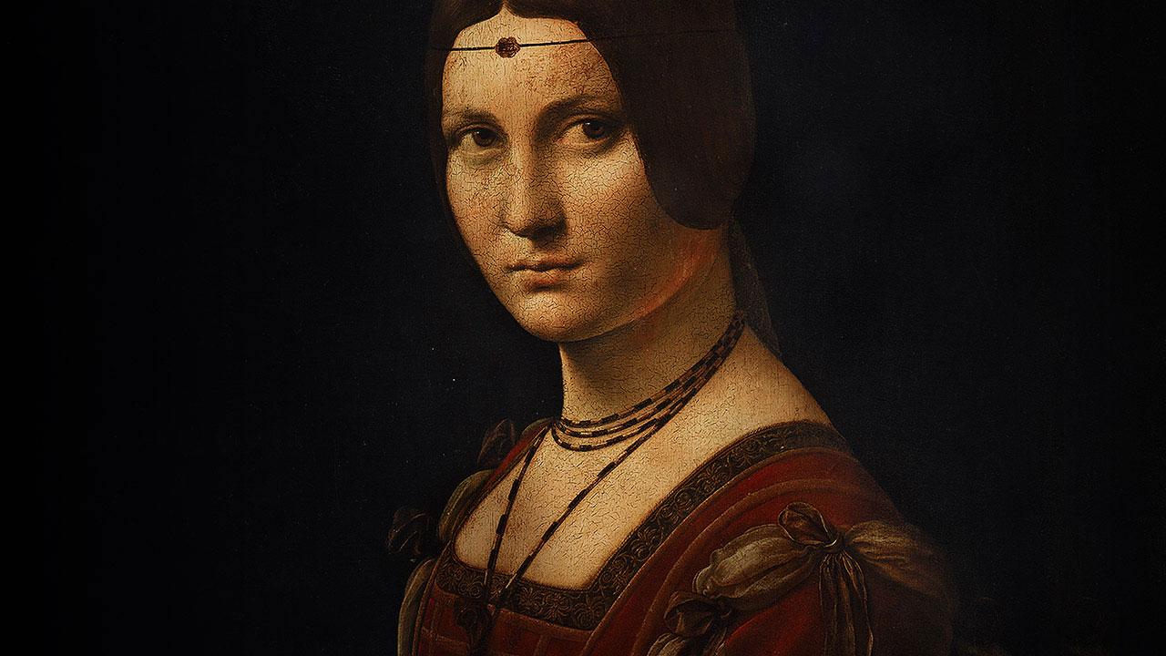 Leonardo da Vinci a MilanoViaggio tra i capolavori del genio