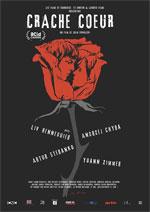 Locandina Raging Rose