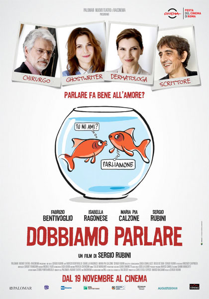 Dobbiamo parlare in streaming & download