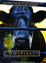 Locandina Cowspiracy: The Sustainability Secret