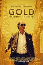 Poster Gold - La grande truffa  n. 3