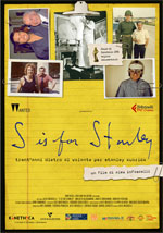 Trailer S Is for Stanley
