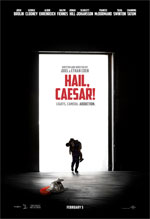 Poster Ave, Cesare!  n. 1