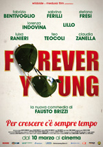 Locandina Forever Young
