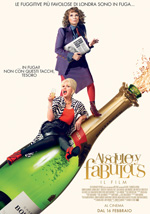Trailer Absolutely Fabulous