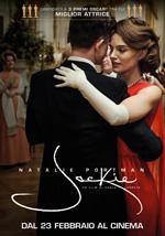 Poster Jackie  n. 7