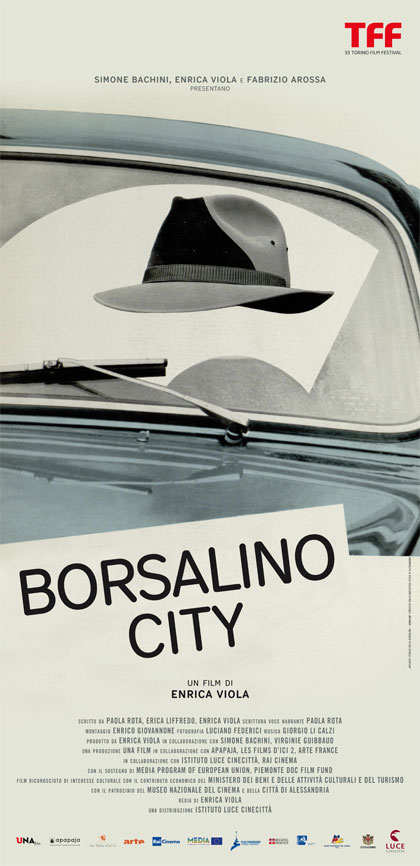 Borsalino City (2015) - MYmovies.it 52faee902cbe